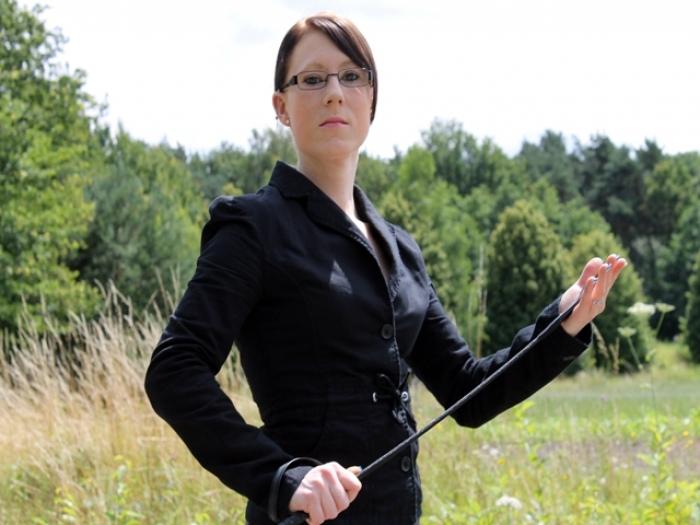 Miss Reitstiefel